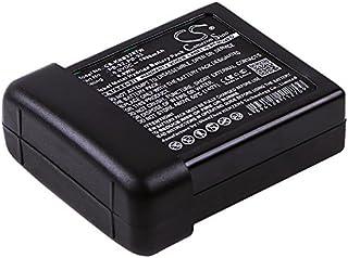 CS-KNB320TW Batería 1000mAh Compatible con [Kenwood] H-79A, TH-208, TH-20B, TH-22, TH-22A, TH-22AT, TH-22E, TH-308, TH-30B...