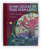 20.000 leguas de viaje submarino (Clásicos fabulosos)