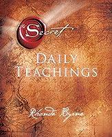 The Secret Daily Teaching