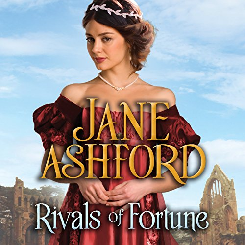 Rivals of Fortune audiobook cover art