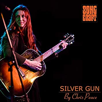 Silver Gun (feat. Christine McAlister)