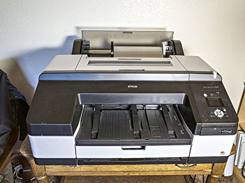 Epson Stylus Pro 4900 w/UltraChrome HDR Ink 17in Printer