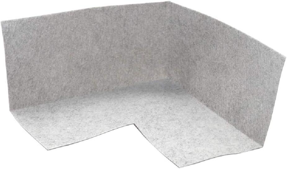 USG Durock Shower System- Latest item Preformed Inside 2 Corners Pack Translated