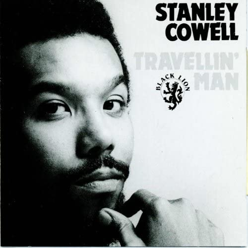 Stanley Cowell