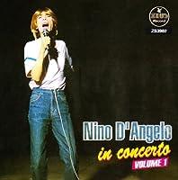 NINO D'ANGELO IN C