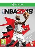 NBA 2k18 Xbox One UK Import