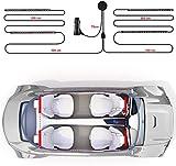 Zoom IMG-1 luci led per interni auto