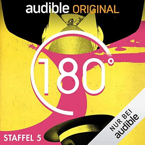 180Grad: Staffel 5 (Original Podcast) Titelbild