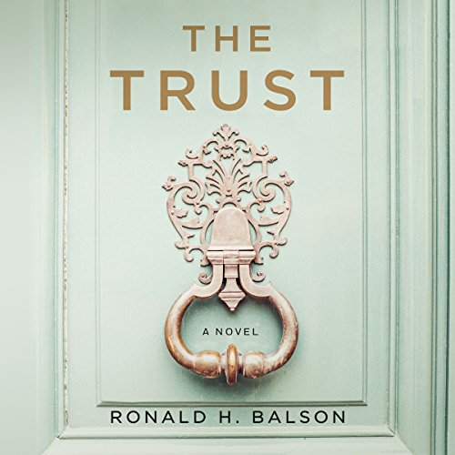 The Trust cover art