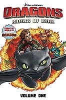 Dragons: Riders of Berk Collection Volume 1 - Tales from Berk