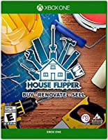 House Flipper (輸入版:北米) - XboxOne
