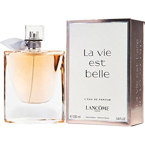 Parfum3 L'eau Vie Est Ounce De La 4 Lancome Belle LqVSGjzMUp