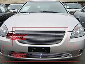 Best 2003 nissan altima front grill Reviews