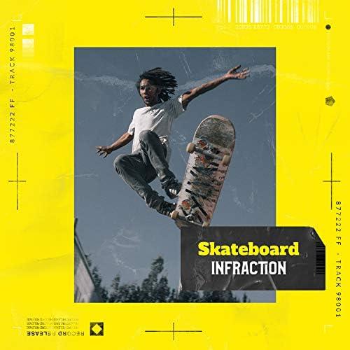 Infraction Music