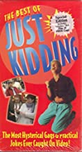 The Best of Just Kidding - Special Edition (Includes Volumes 7 & 8)