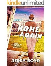 Home Again (Bob and Nikki Book 20)