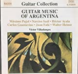 Musica Para Guitarra De Argentina 2