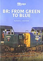 BR: FROM GREEN TO BLUE