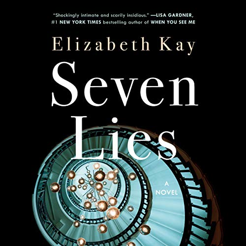 Seven Lies cover art
