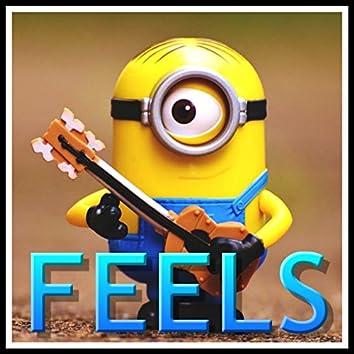 Feels (Minions Remix)