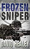 Frozen Sniper (Caje Cole Book 6)