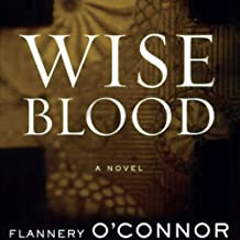 wise blood audiobook