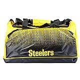 NFL Football PITTSBURGH STEELERS HoldAll Fade Small Bag/Tasche/Sporttasche -