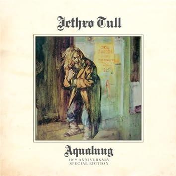 Aqualung (40th Anniversary Edition)