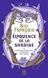 Éloquence de la sardine par François