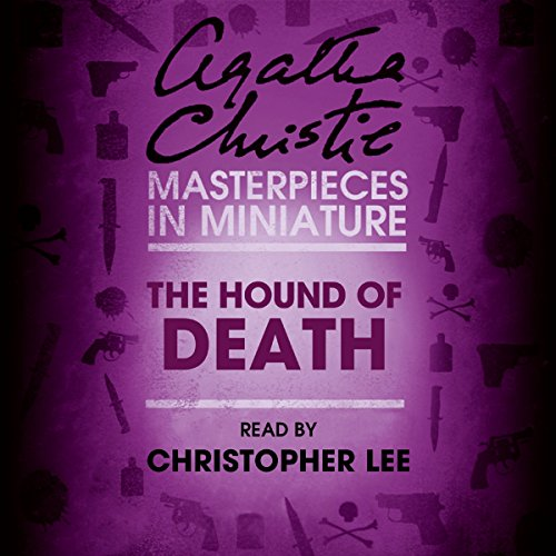 The Hound of Death: An Agatha Christie Short Story cover art