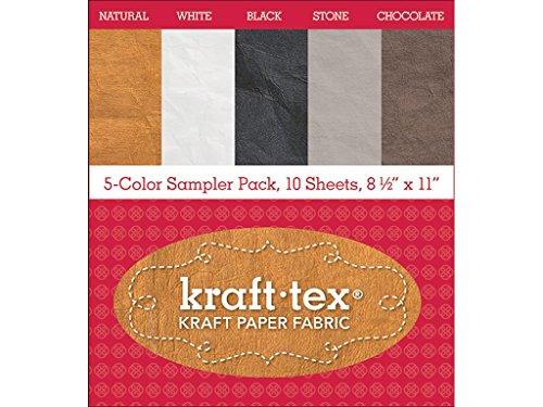 Kraft-Tex Sampler Pack 8.5