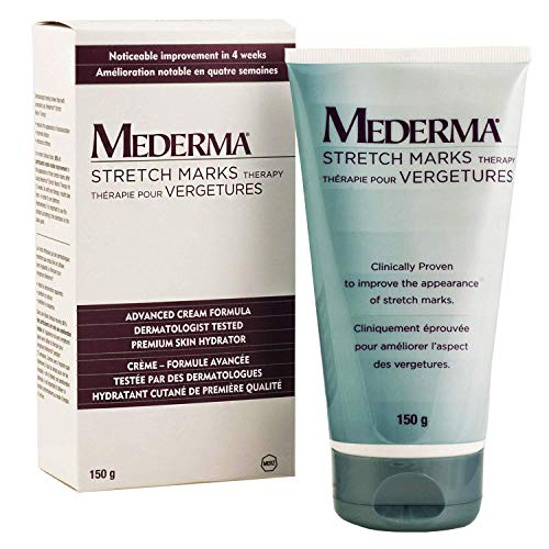 Mederma Stretch Marks Therapy, 5.29 Oz Box (Packaging may vary)