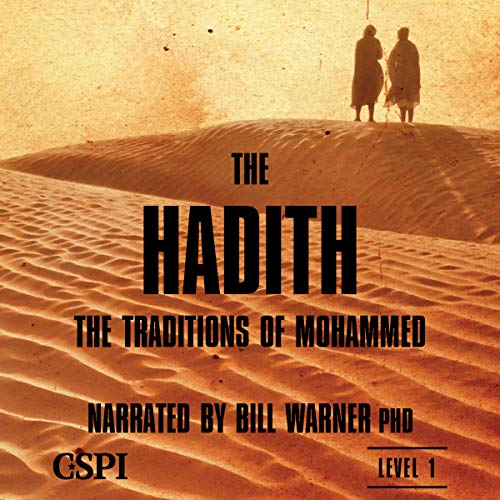 The Hadith: The Sunna of Mohammed cover art