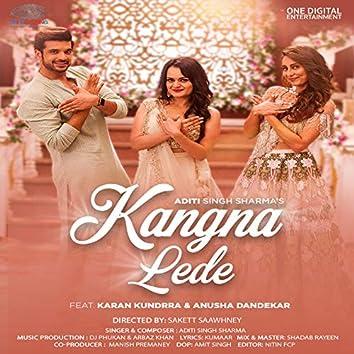 Kangna Lede - Single