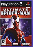 Ultimate Spider Man-(Ps2)