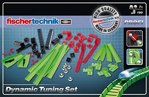 fischertechnik Profi Dynamic Tuning Set, 1 Stück