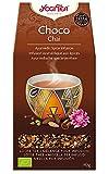 Yogi Tea Infusión de Hierbas Choco Chai - 90 gr