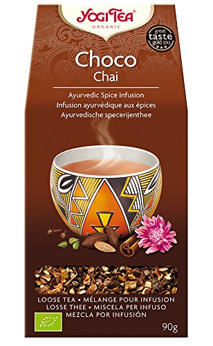Yogi TEA Schoko Lose, 90 g