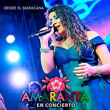 DESDE EL MARACANA (Live)