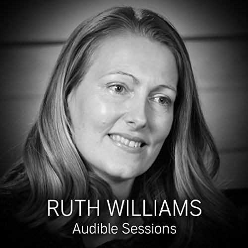 Ruth Williams audiobook cover art