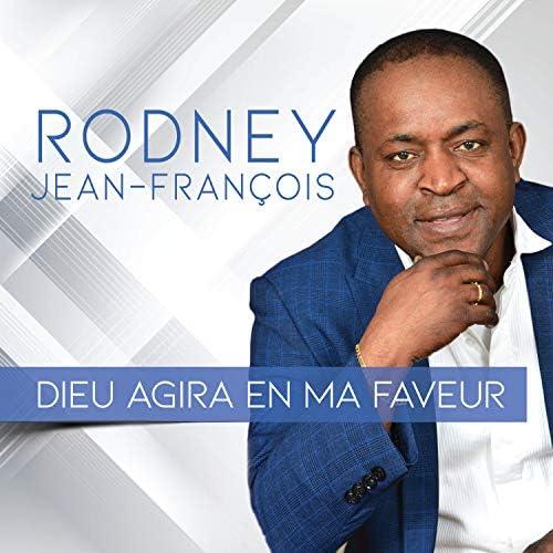 Rodney Jean François