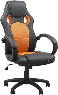 Amazon.es: sillas gaming naranja