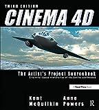 Cinema 4D: The Artist's Project Sourcebook