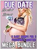 Due Date Mega Bundle - 9 Baby Bumps for 9 Pregnancy Months!