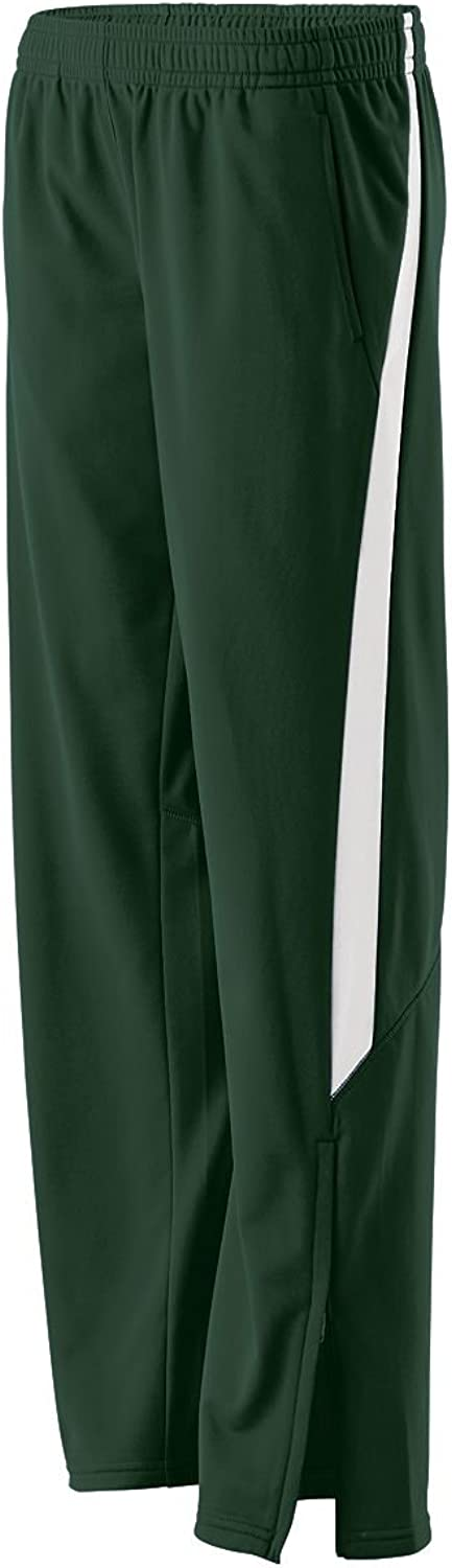 Holloway Ladies Determination Pant 229343-FOREST WHITE-XL