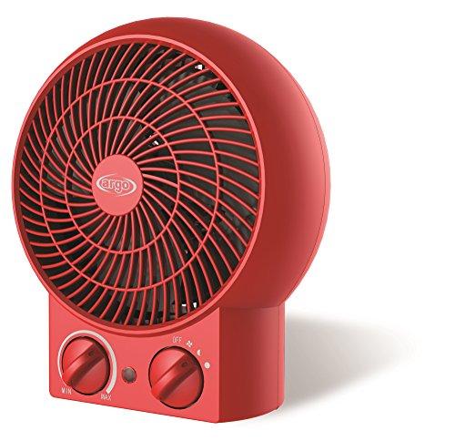 Argoclima Twist Red