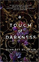 A Touch of Darkness 1 Hades & Persephone Paperback 20 Jun 2019
