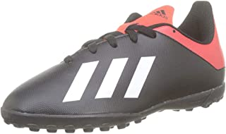 Adidas X 18.4 Turf Ground Junior Football Shoes For Kids