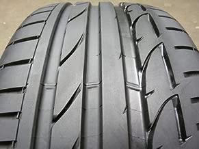 Bridgestone POTENZA S-04 POLE POSITION Performance Radial Tire - 255/40-19 100Y