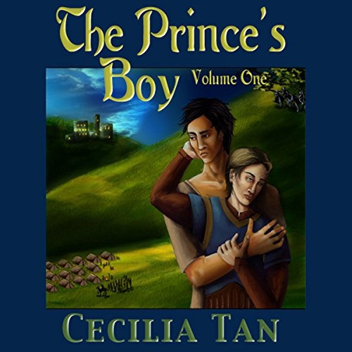 The Prince's Boy, Volume 1 cover art